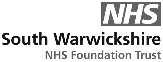 NHS South Warwickshire Foundation Trust